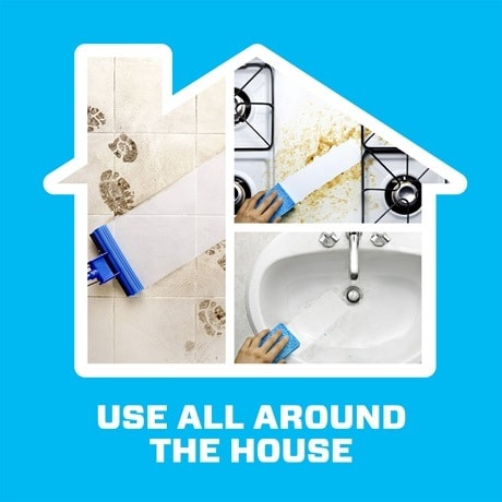 Use all around the house