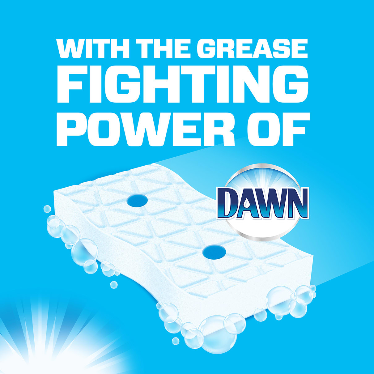 Mr Clean Magic Eraser Power With of Dawn