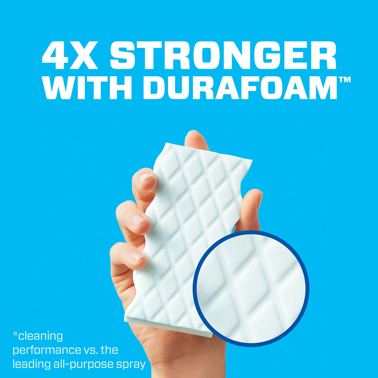 Mr Clean Magic Eraser Variety Pack With Durafoam