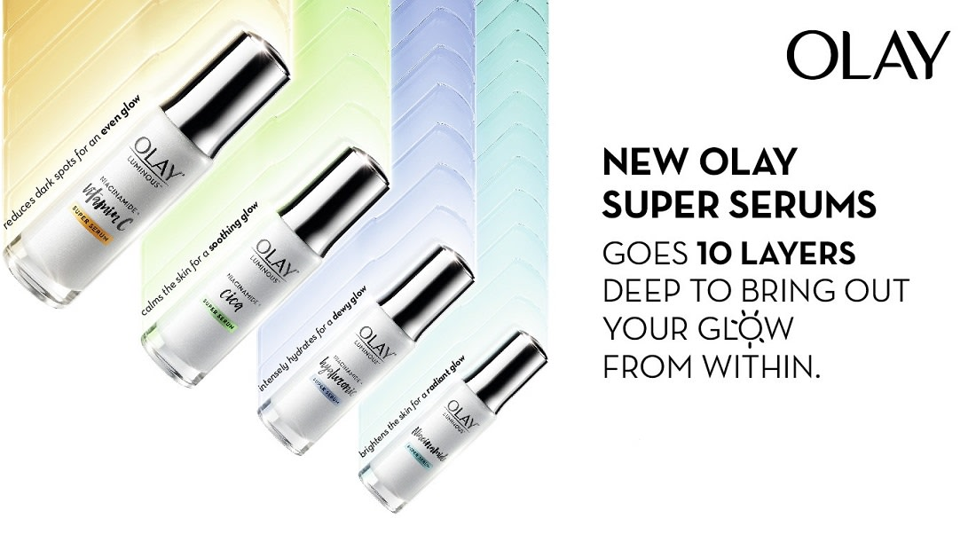 Olay Super Serum