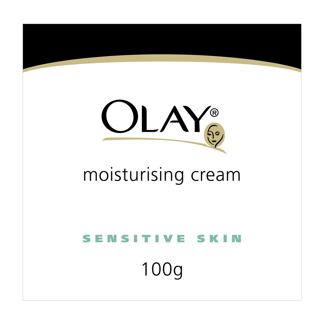 Olay Moisturising Cream- Sensitive Skin