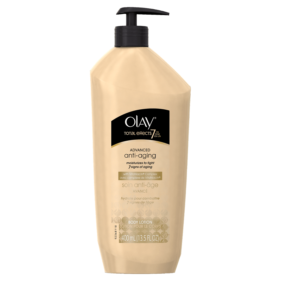 Total Effects Body Lotion