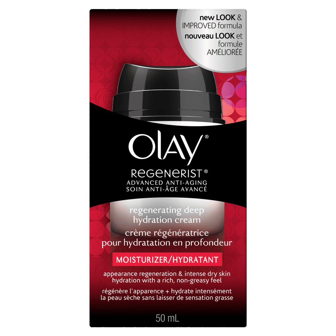 Regenerist Deep Hydration Regenerating Cream