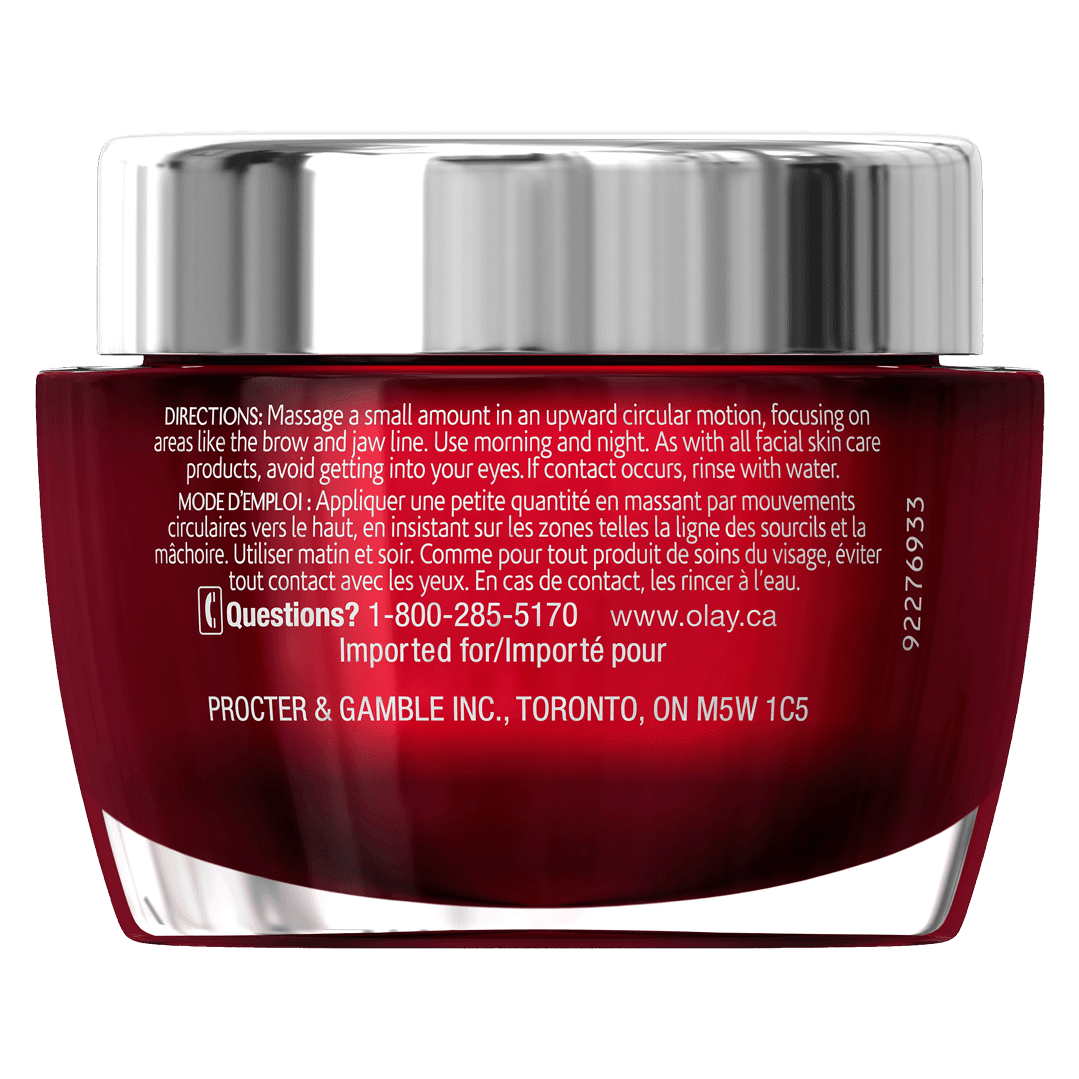 Micro-Scuplting Cream Fragrance-Free