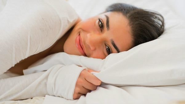 The Benefits of Getting Your Beauty Sleep