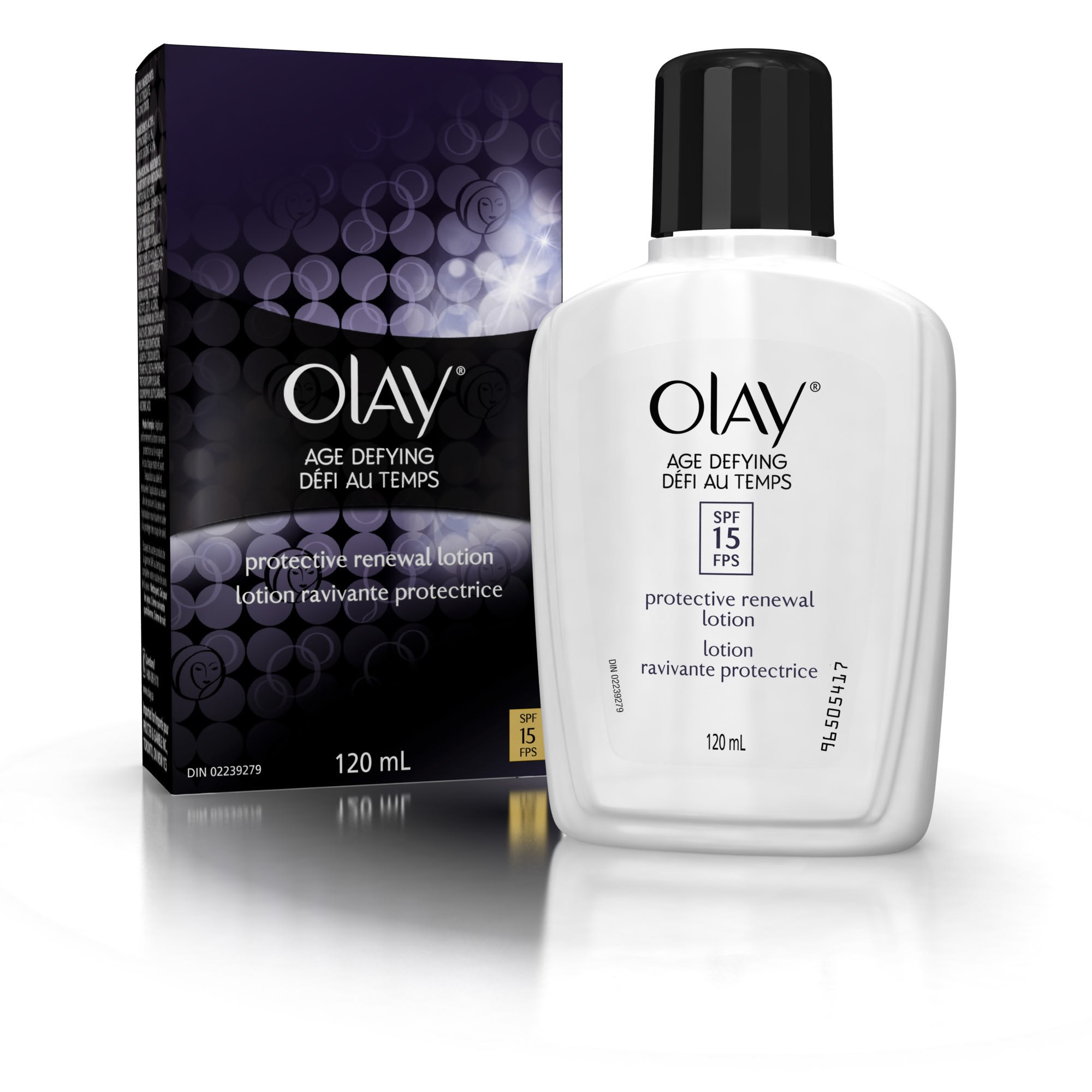 Classic Protective Renewal Lotion