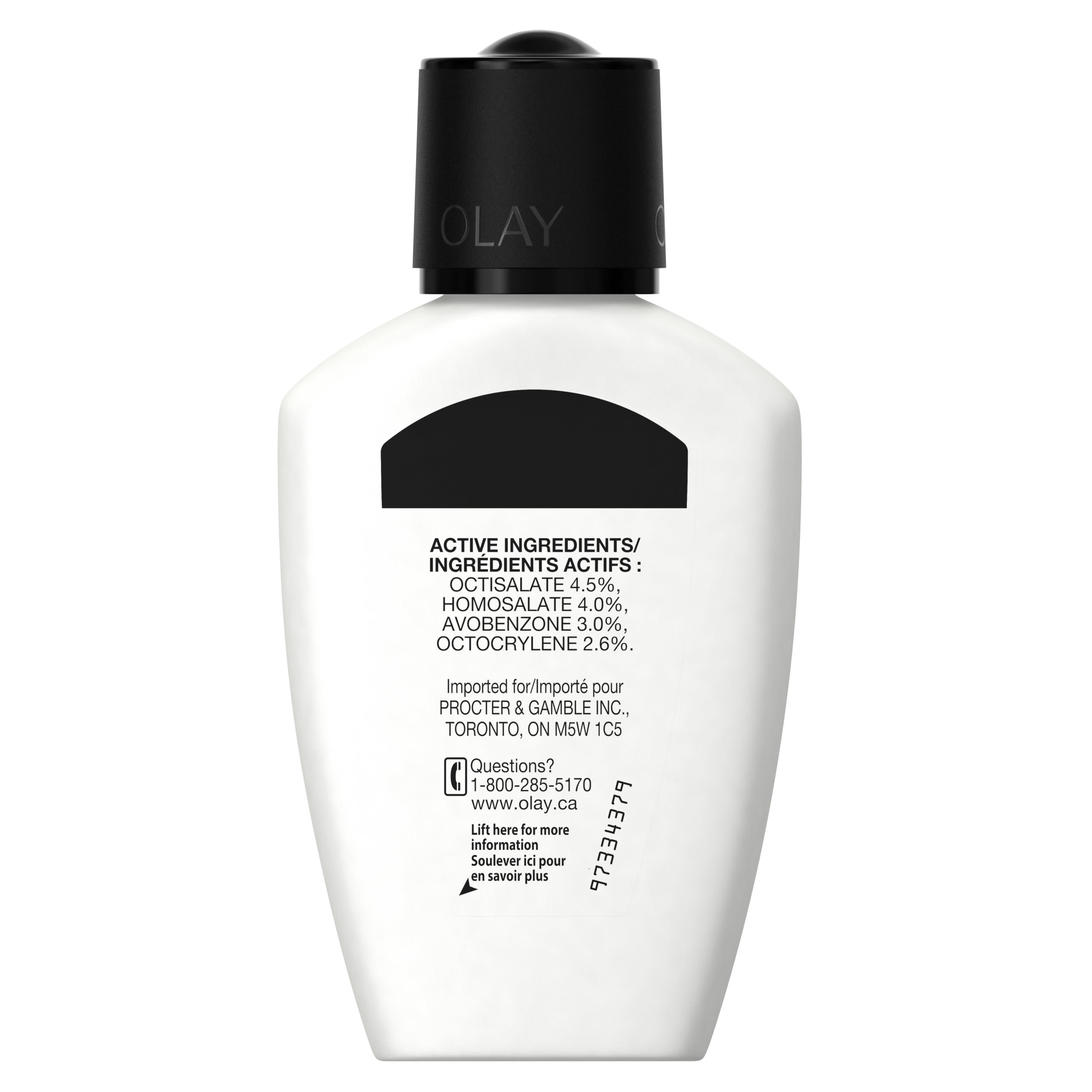 Age Defying Anti-Wrinkle Day Lotion With Sunscreen Broad Spectrum SPF 15