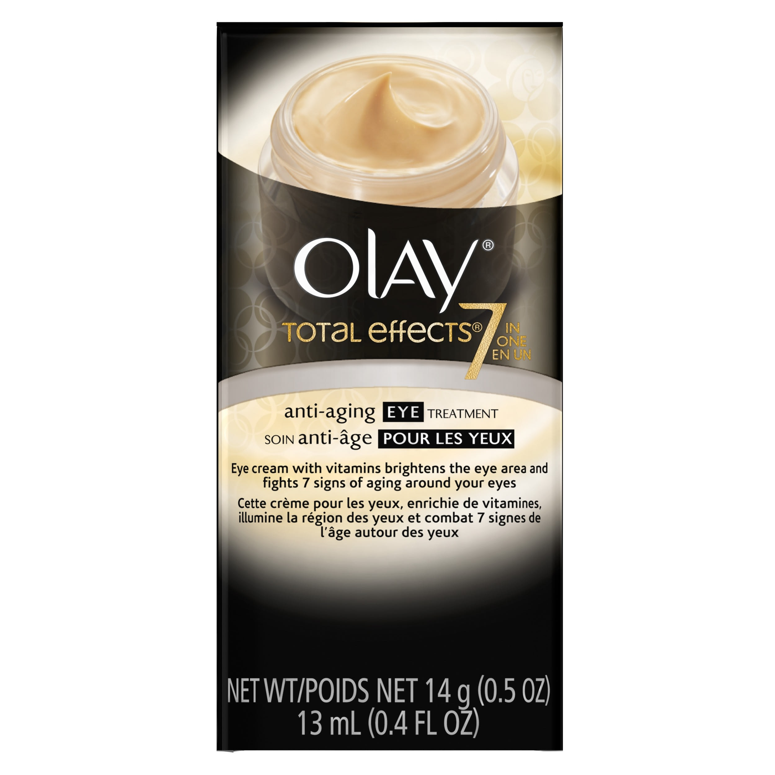 Olay Total Effects Anti-Aging Eye Treatment