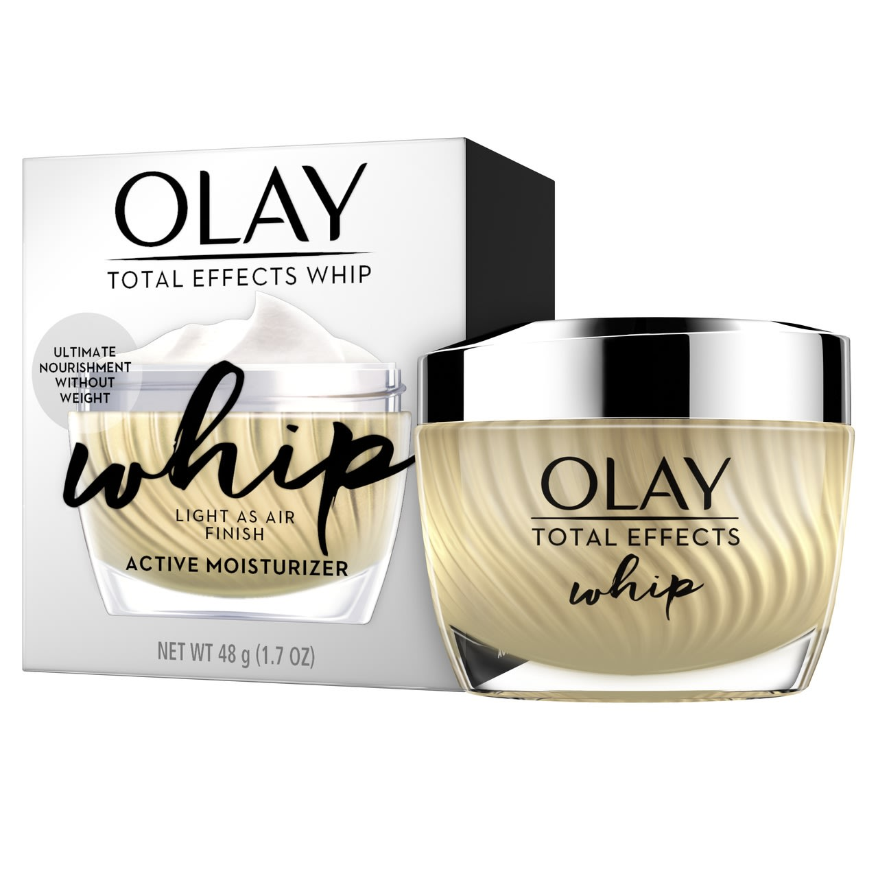 Total Effects Whip 50ml