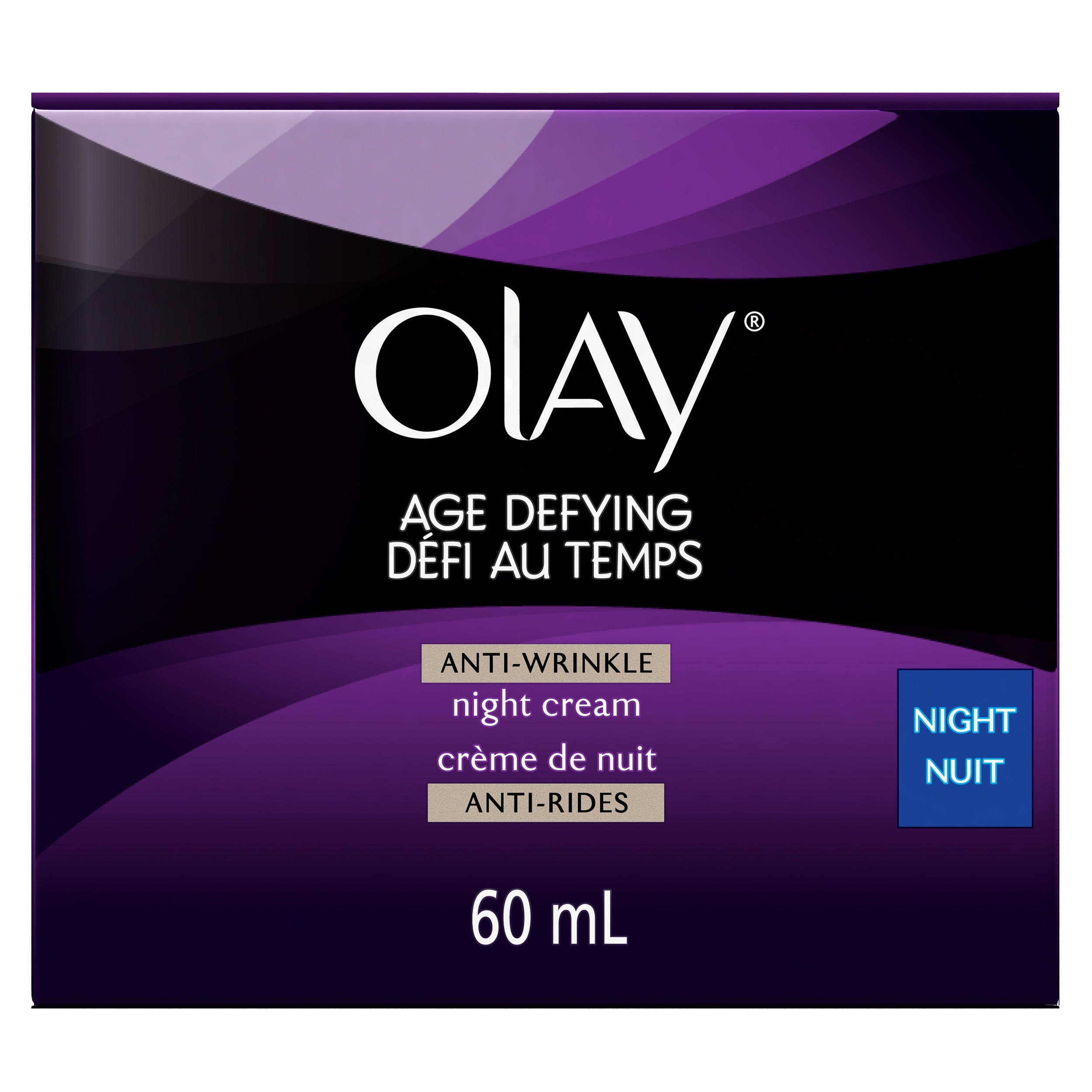 Age Defying Anti Wrinkle Night Cream 2