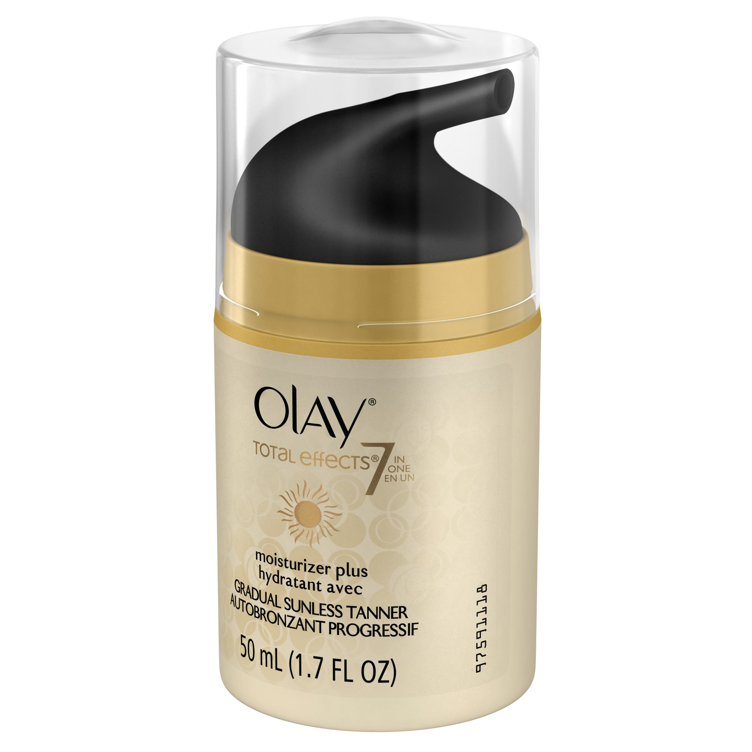 Anti-Aging Daily Moisturizer plus Touch of Sun-4