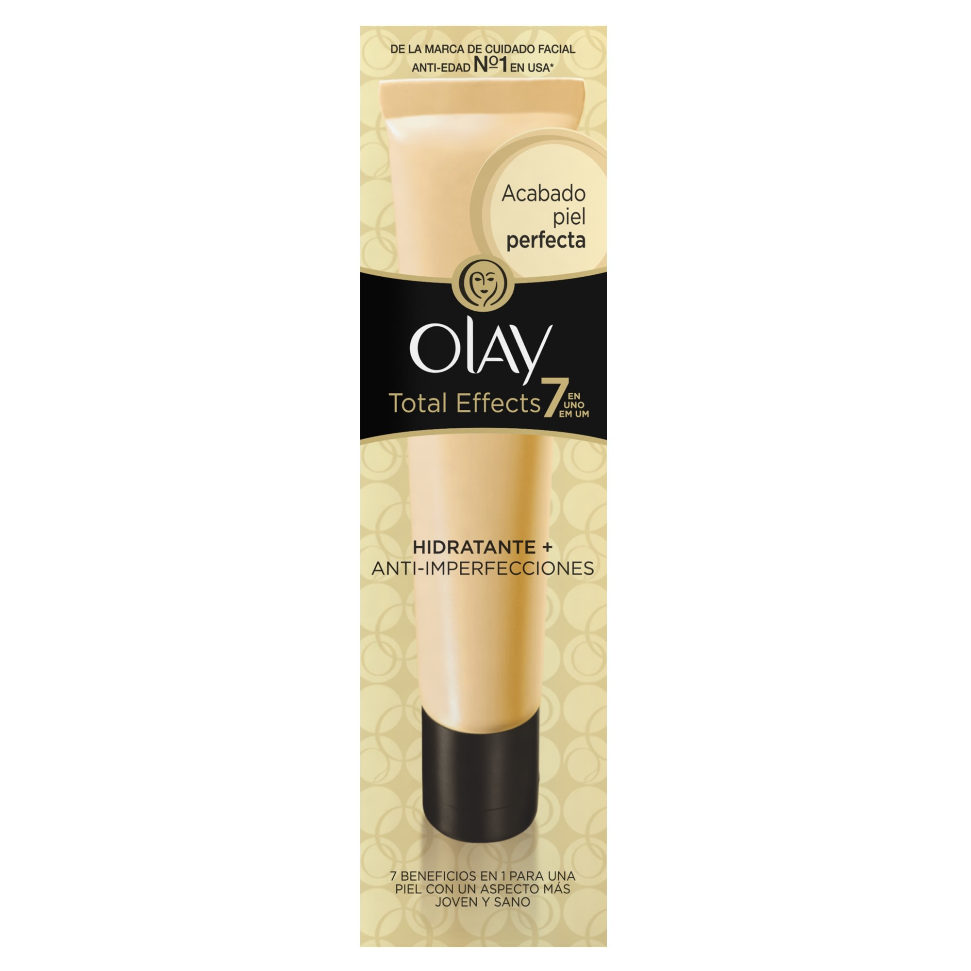 Olay Total Effects 7en1