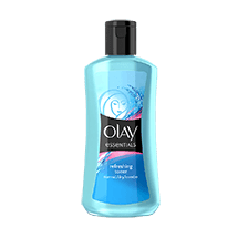 Olay 2in1 Cleanser & Toner 200 ml