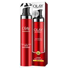 Olay Regenerist 3 day cream
