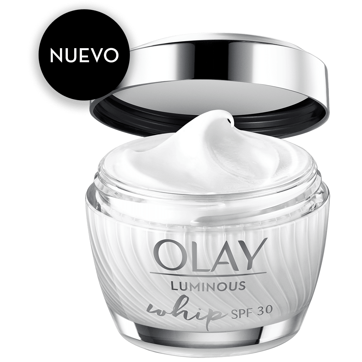 Olay Luminous Whip SPF 30 Cream 50 ml