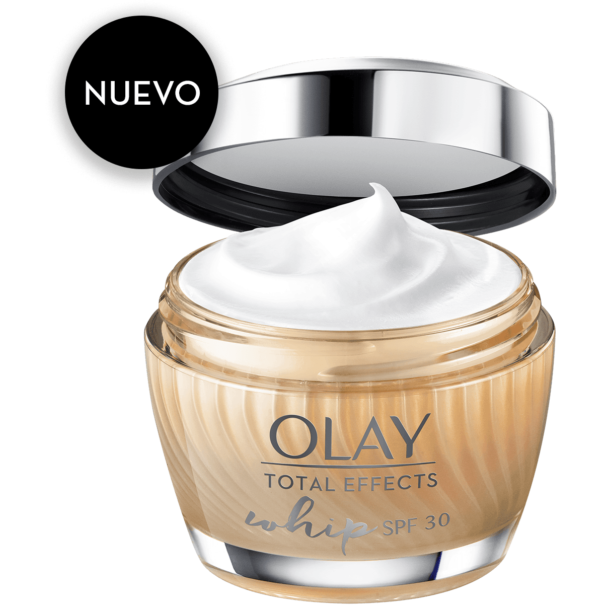 Olay Total Effects SPF 30 Whip Face Moisturiser