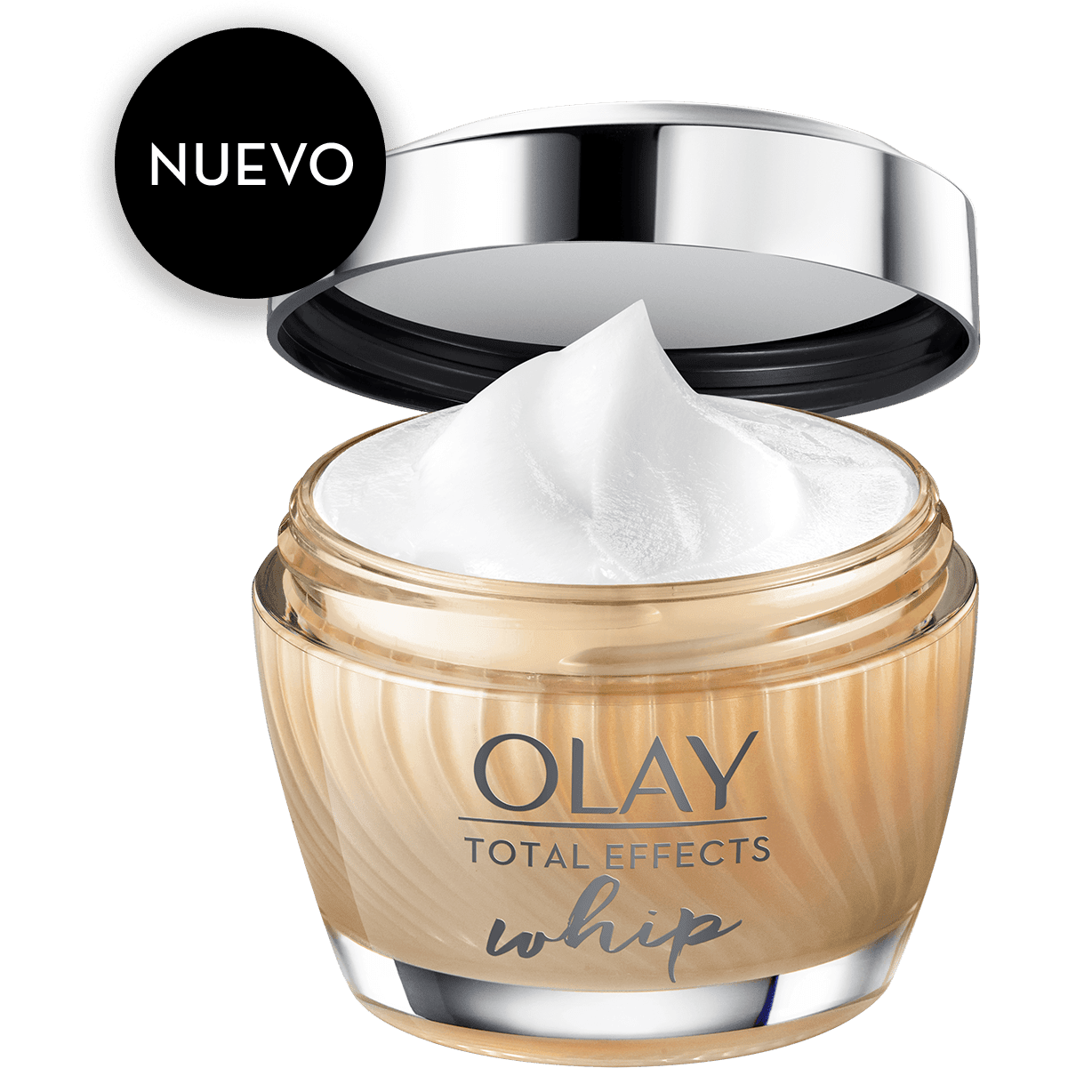 Olay Total Effects Whip Cream 50 ml