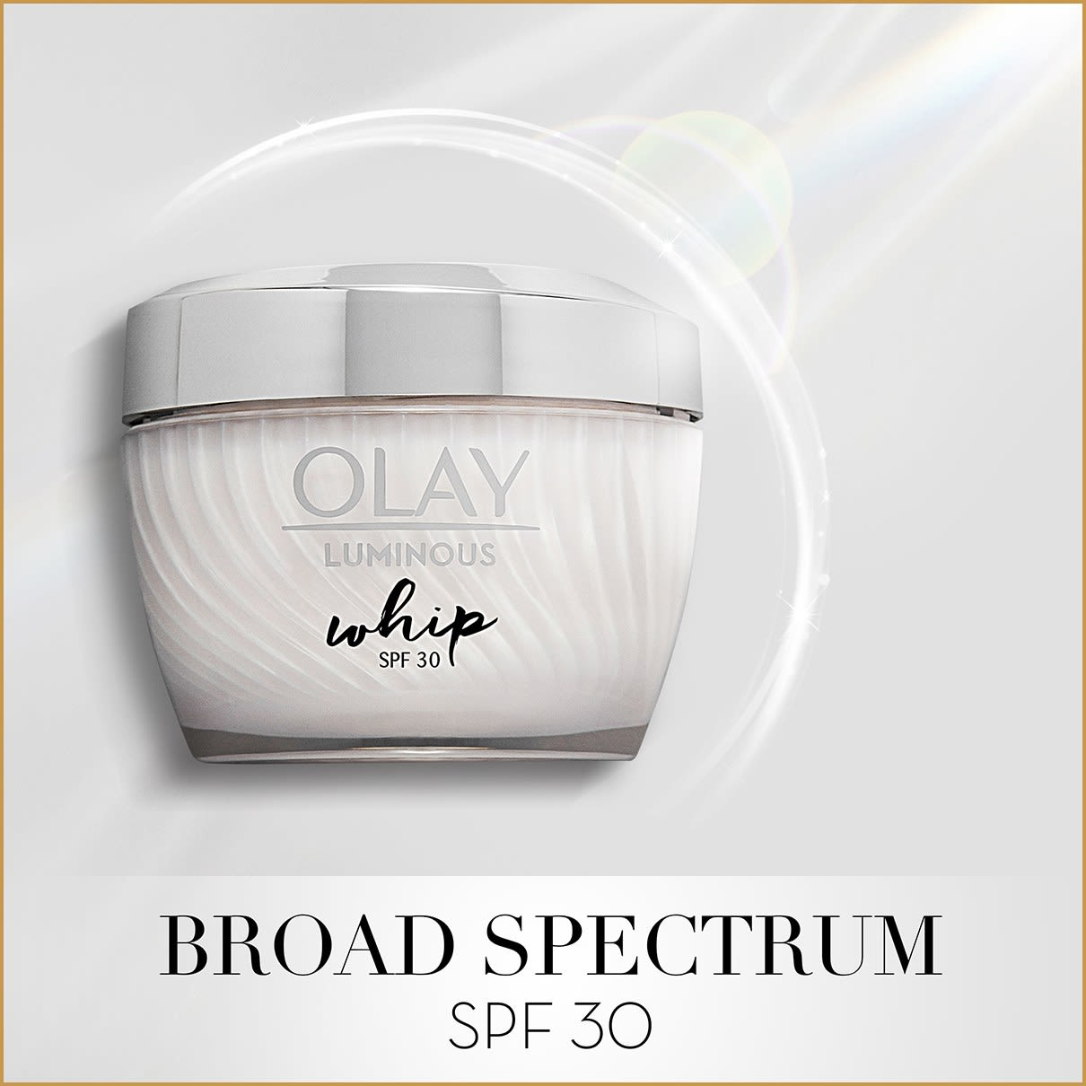 Broad Spectrum SPF30