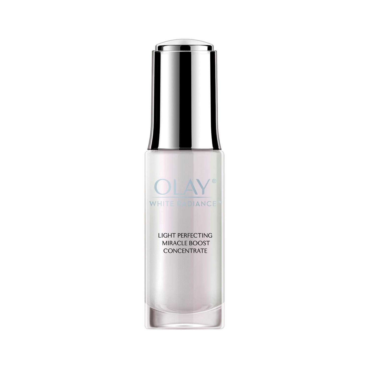 OLAY WR Miracle Boost Luminous Pre-Essence 40ml