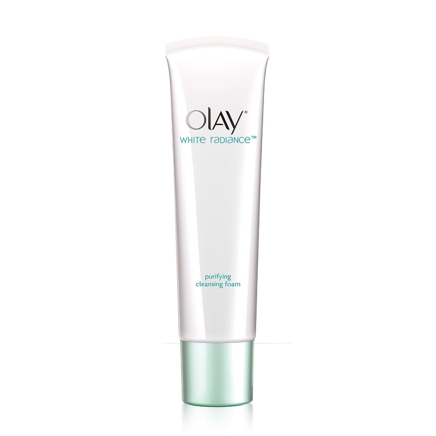 OLAY WR Purifying Cleansing Foam 125g