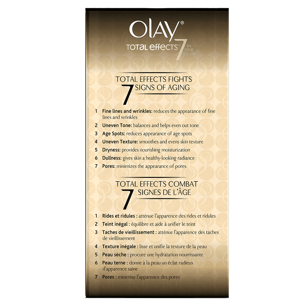 Olay Total Effects 7 in One Anti-ageing