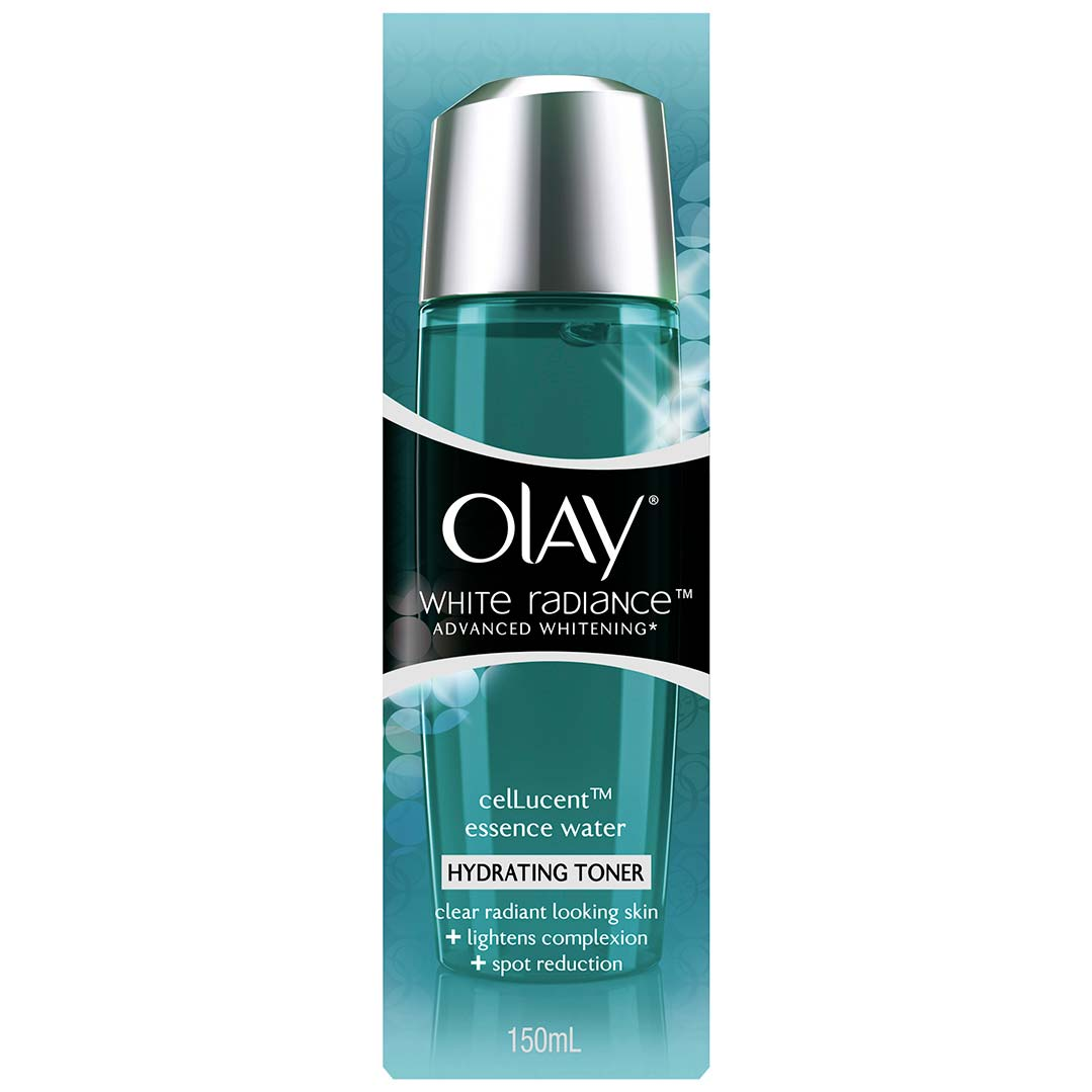 Olay White Radiance CelLucent Essence Water