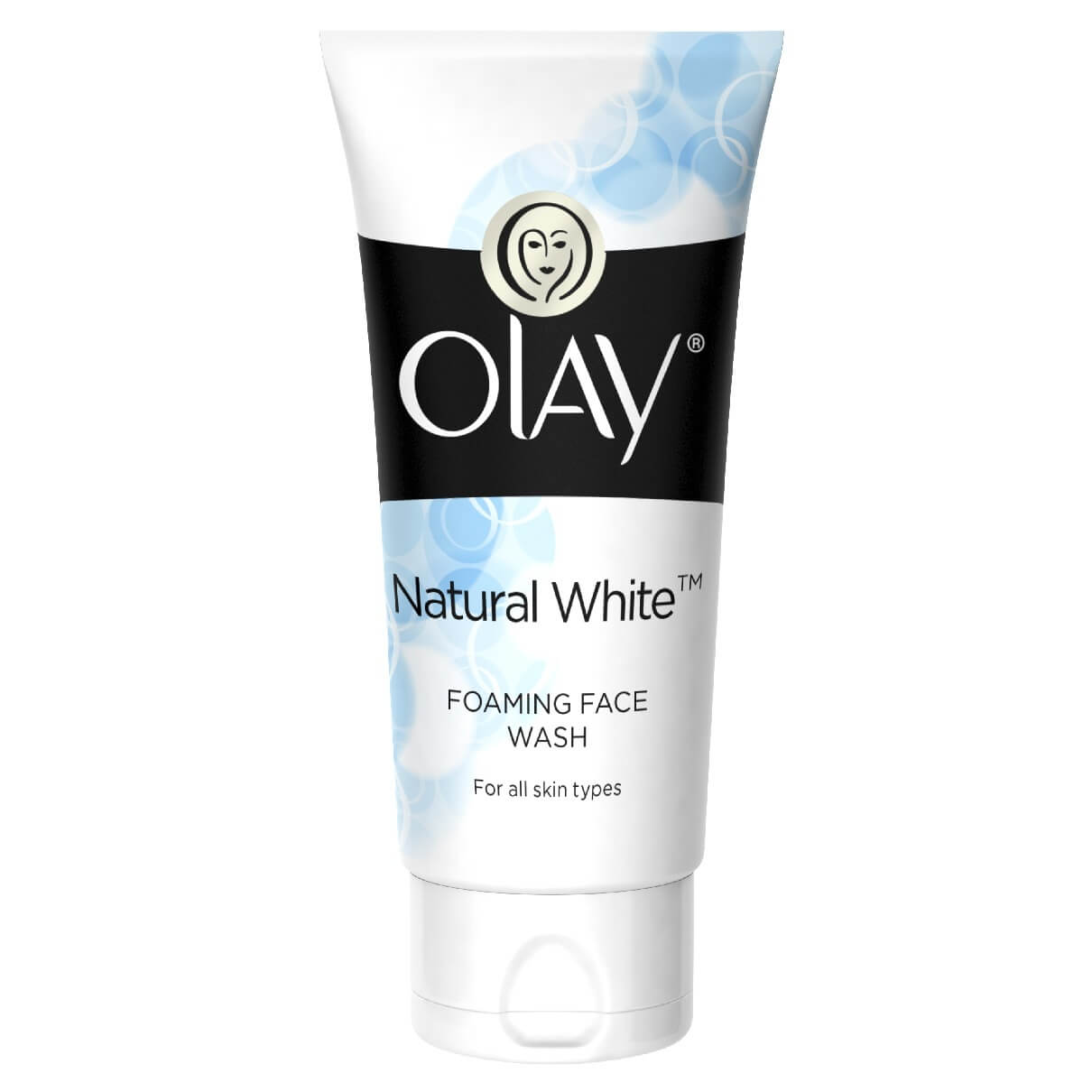 natural white cleanser