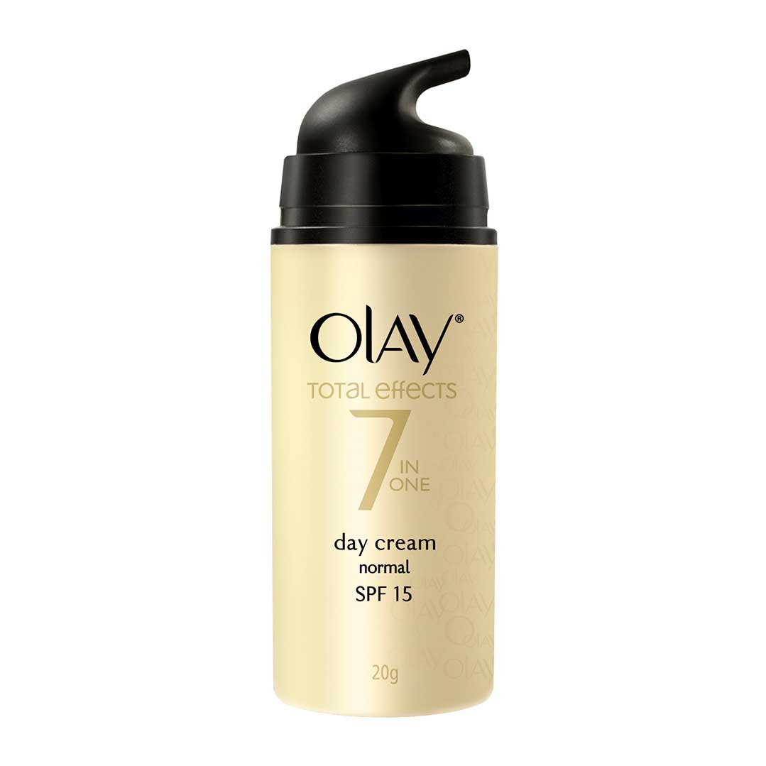 Olay Total Effects 7 in One Day Cream Normal SPF15
