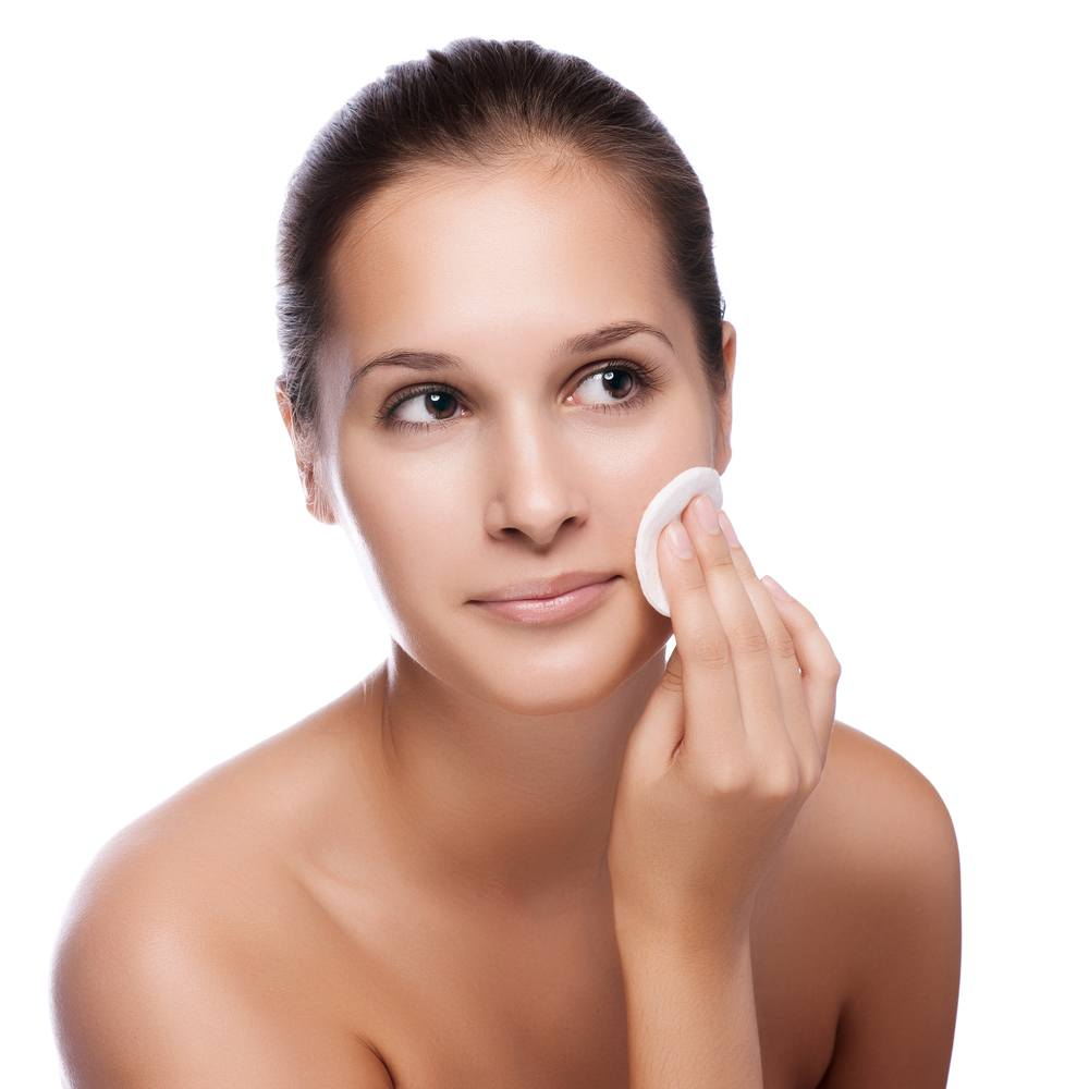 Skin Care Tips on Reducing and Preventing Oily Skin