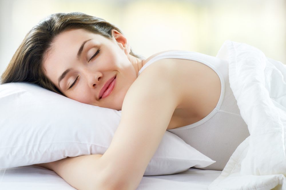 Sleep for healthy skin
