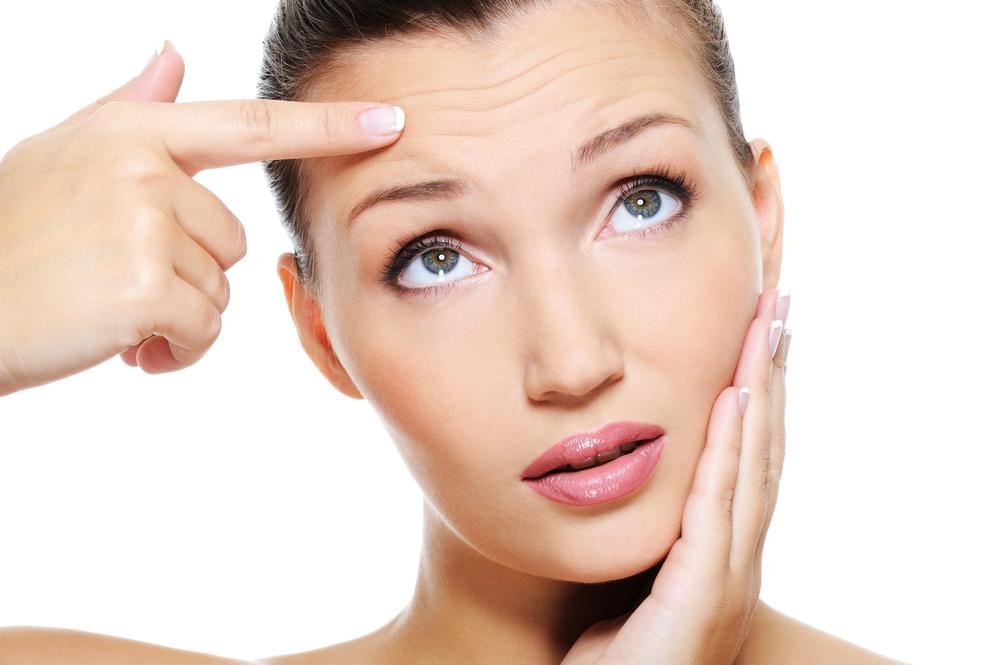 Skin-Care Tips for Preventing & Reducing Fine Lines and Wrinkles