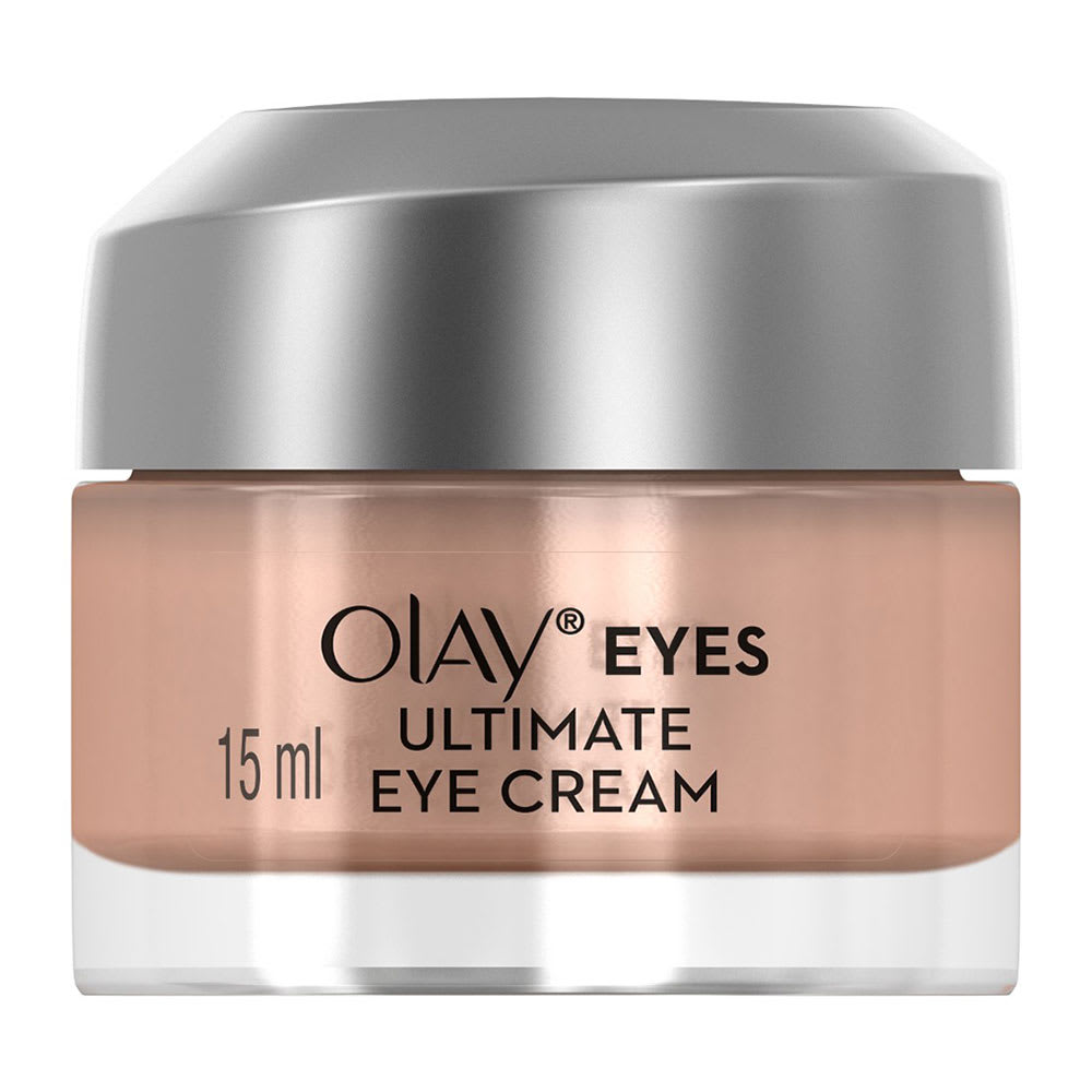 Ultimate Eye Cream For Dark Circles Puffy Eyes Wrinkles Olay