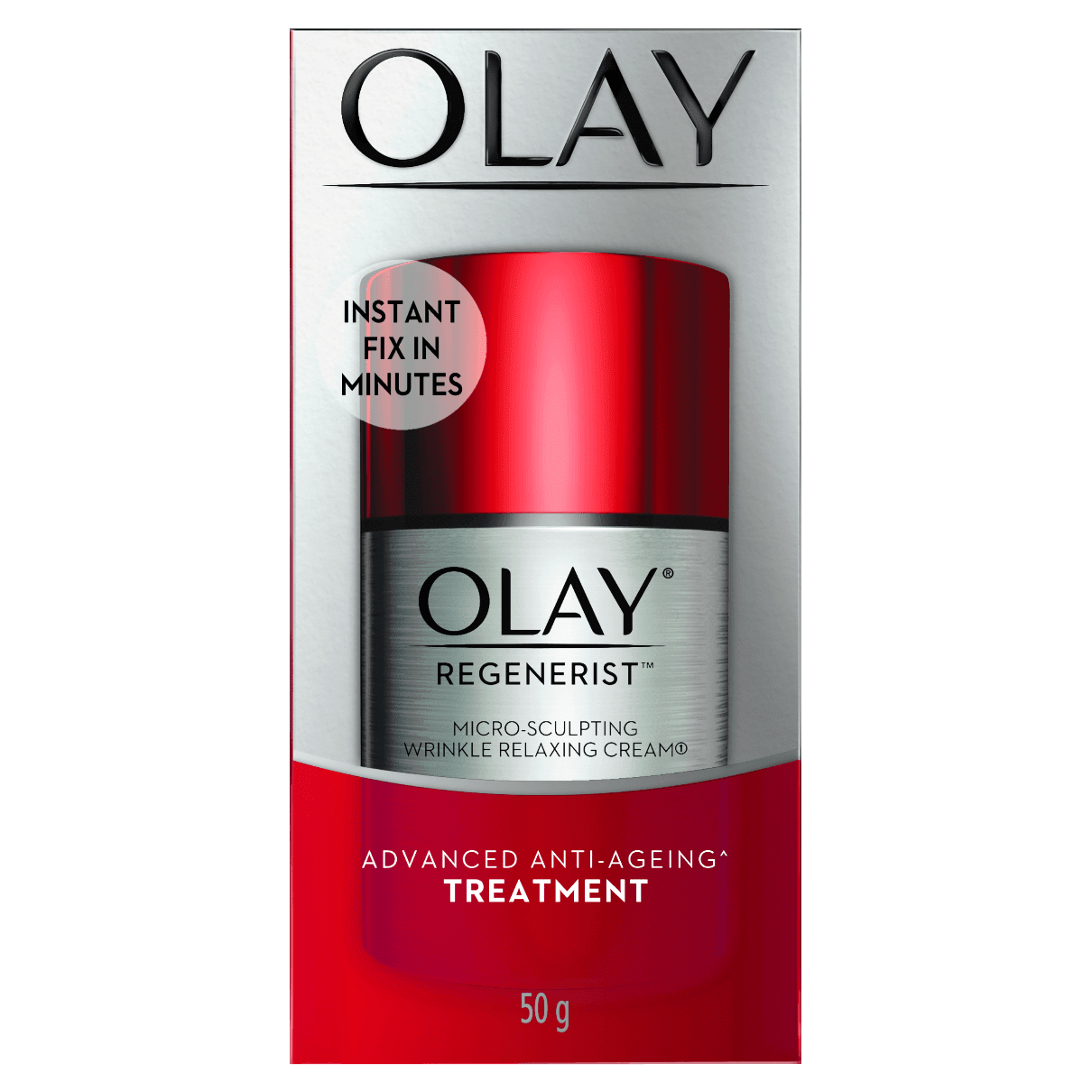 Olay Regenerist Wrinkle Relaxing Cream