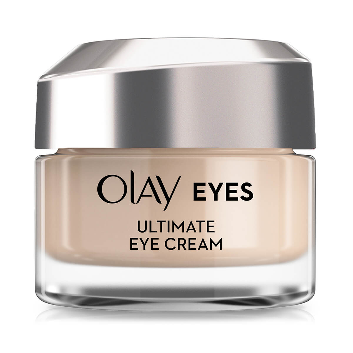 Olay Eyes Ultimate Eye Cream for Wrinkles, Puffy Eyes and Dark Circles 15 ml