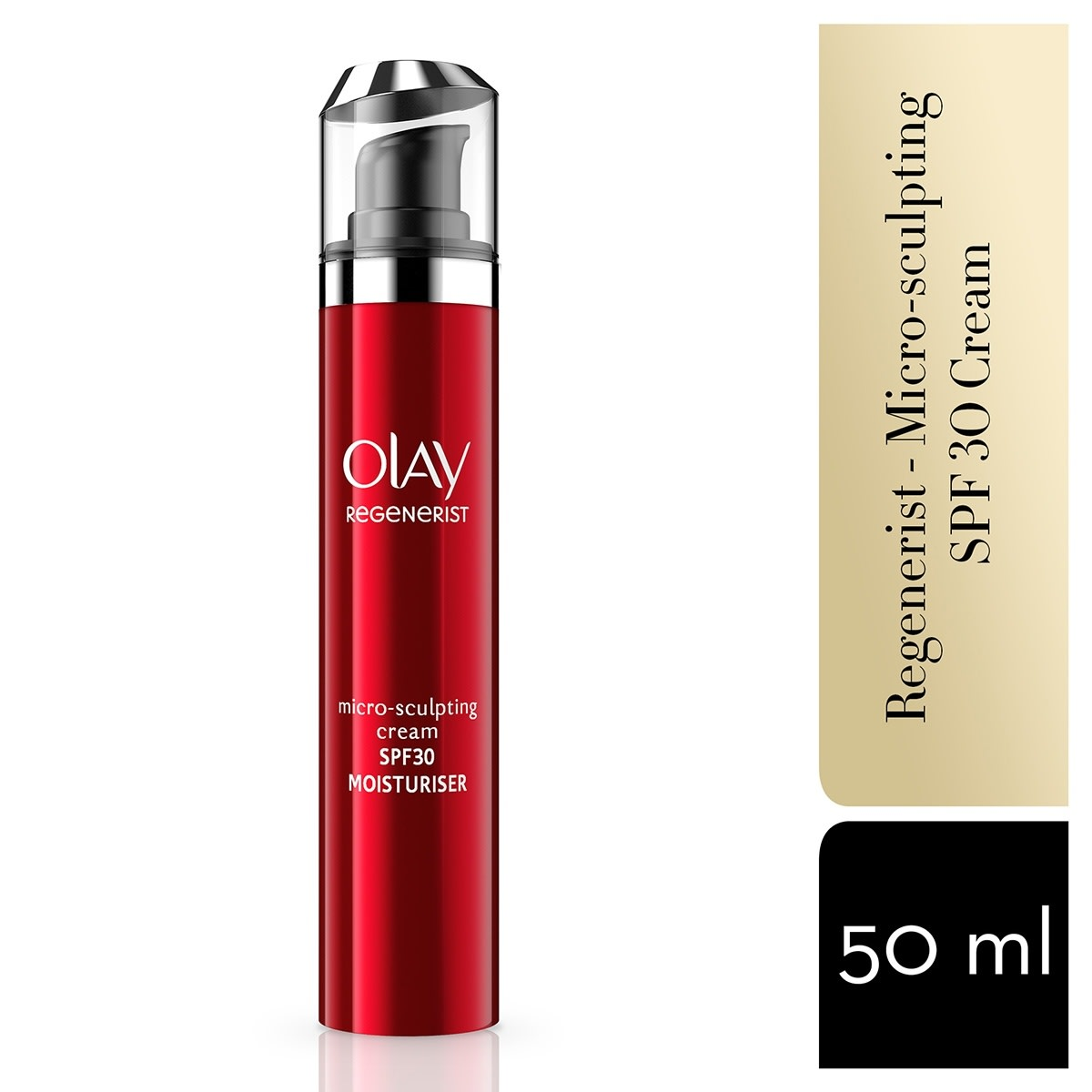 Olay Regenerist Micro-Sculpting Super Firming Cream SPF30 50 ml