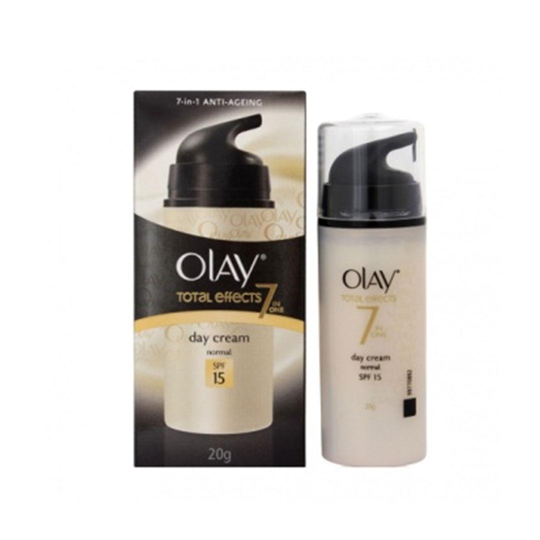 Olay Total Effect 7 in one Day Cream Normal SPF15