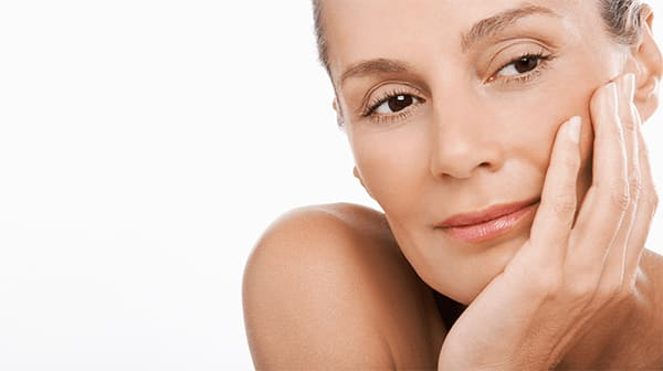 Anti-Aging skin care in your 50s