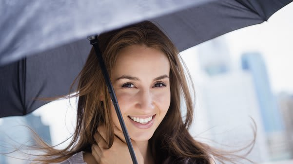 Skin care advice in hot and humid climate