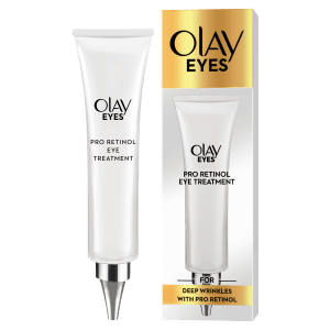 Olay Eyes Pro Retinol Anti Wrinkle Eye Treatment Olay