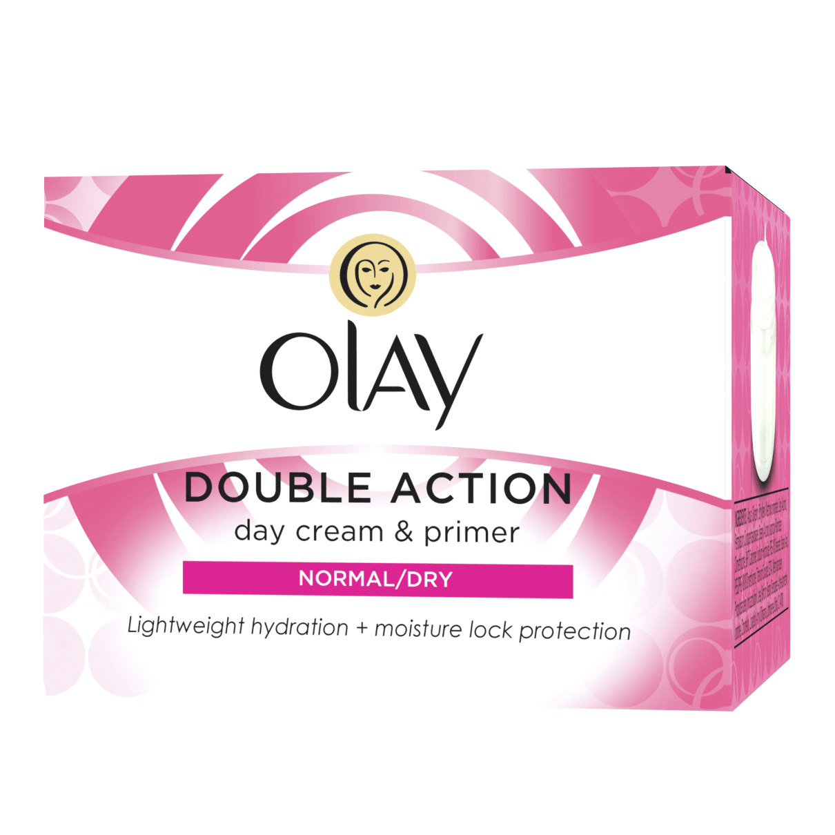 Essentials Double Action Day Cream