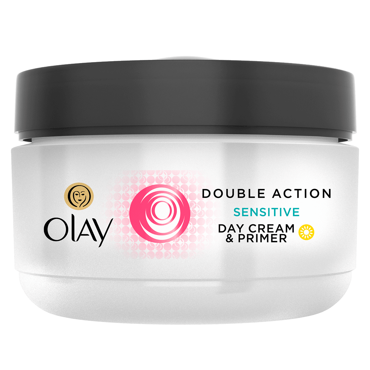 Essentials Double Action Day Cream for Sensitive Skin