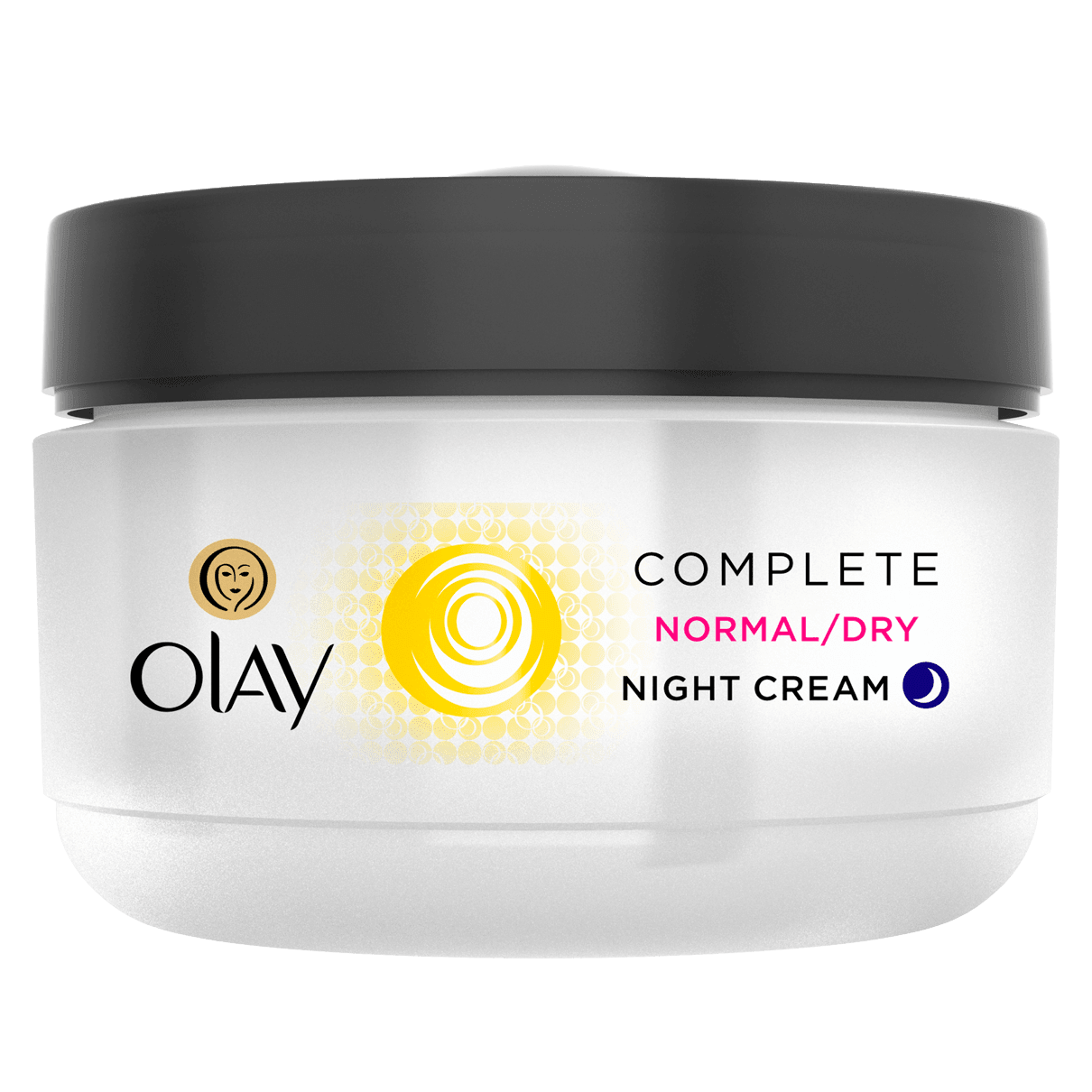 Essentials Complete Care Night Cream for Normal/Dry/Combination Skin