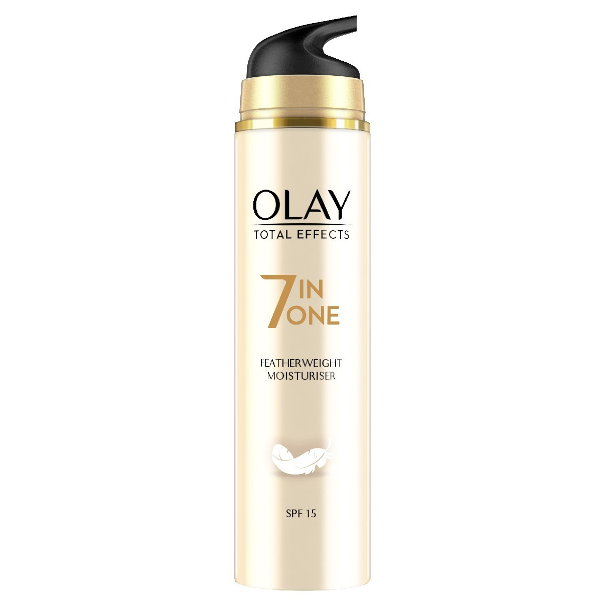 Olay Total Effects 7in1 Anti-Ageing Featherweight Moisturiser SPF15