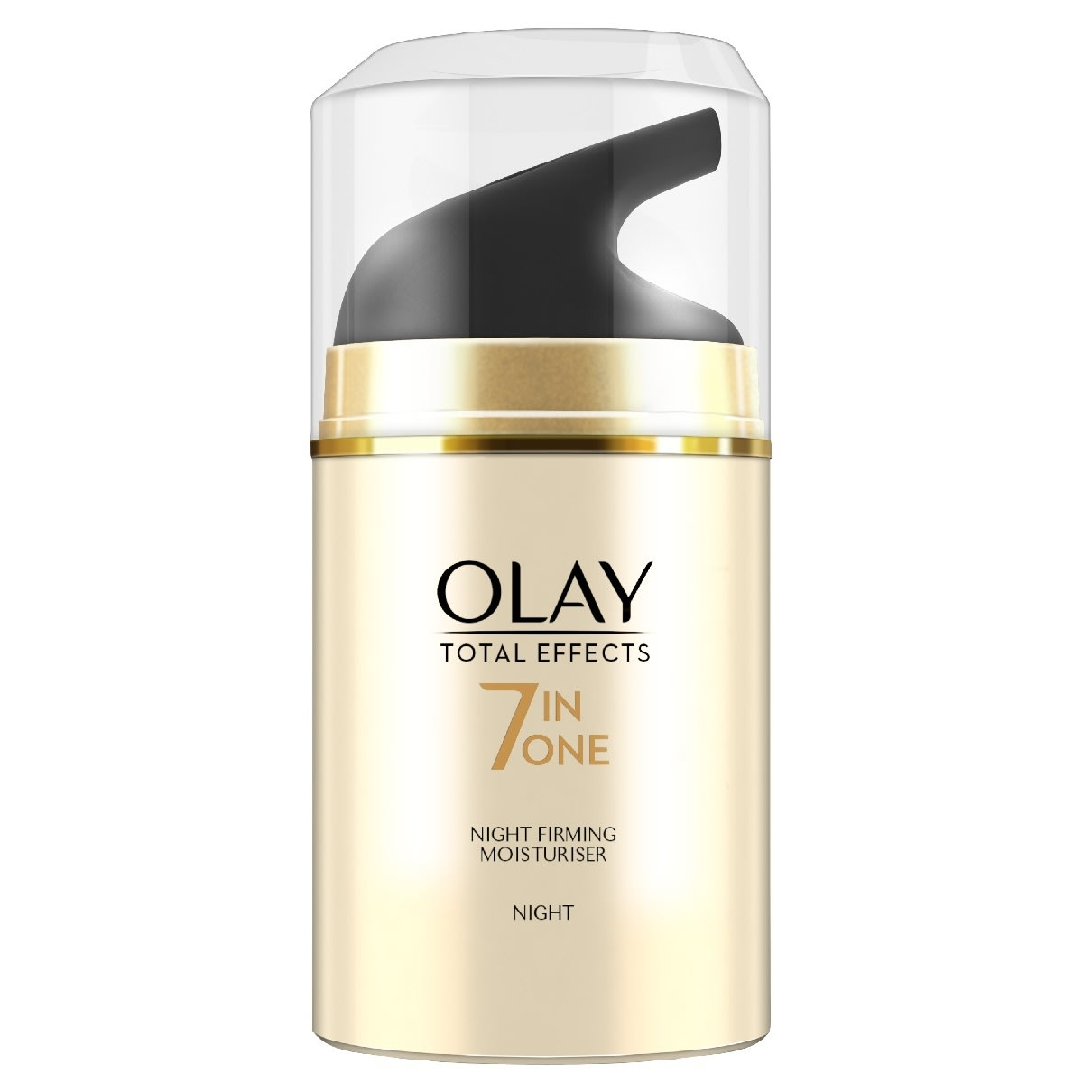 Olay Total Effects Night Firming Moisturiser