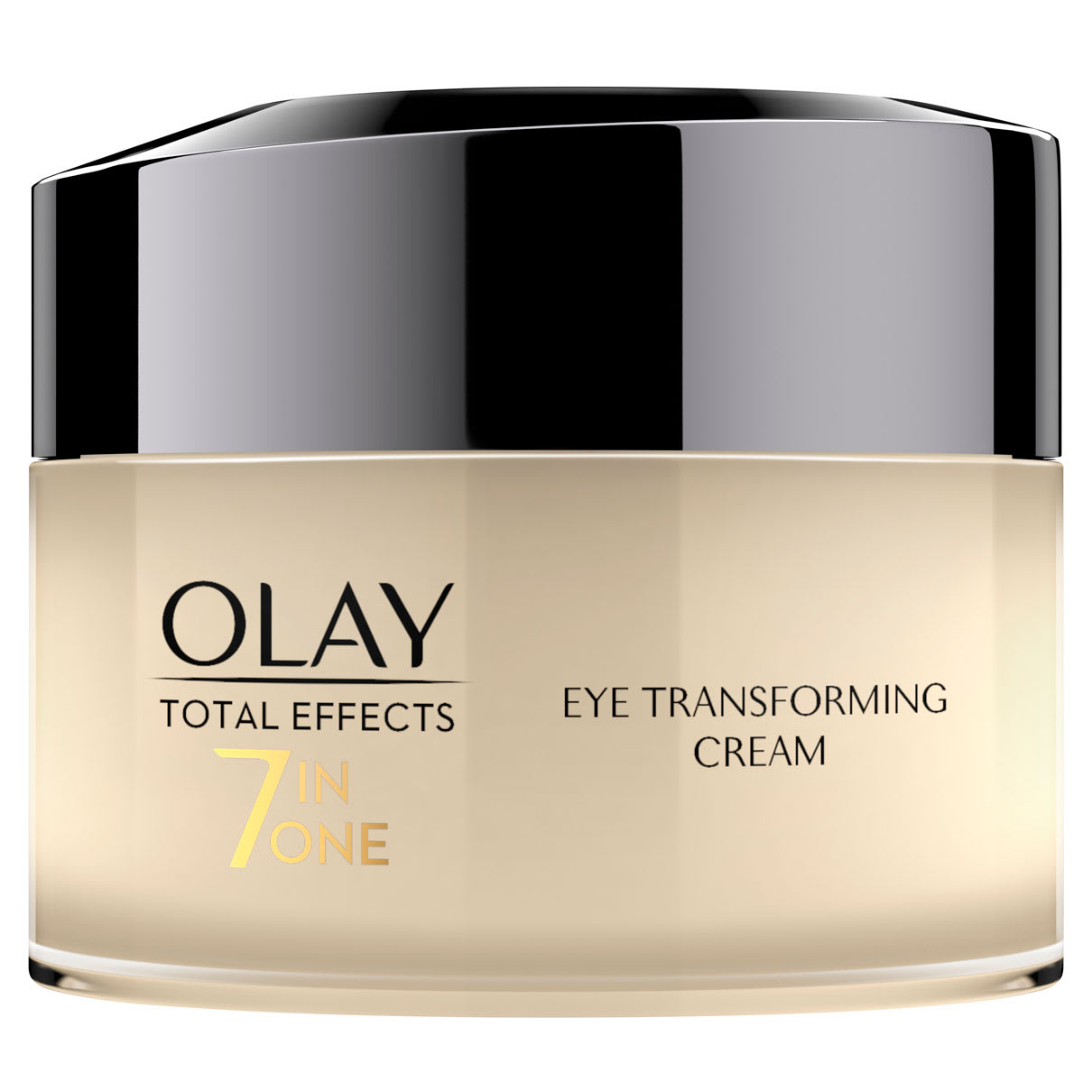 Olay Total Effects 7in1 Moisturiser Eye Transforming Cream 15 ml