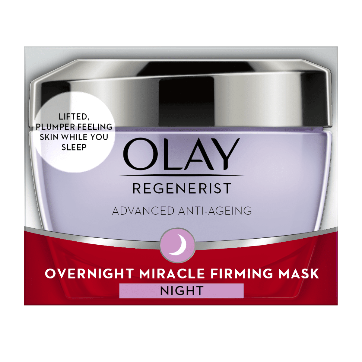 Olay Regenerist Overnight Miracle Firming Mask
