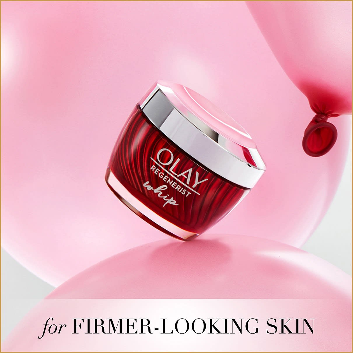 for Firmer-looking Skin