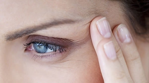 Under Eye Skin Care Advice