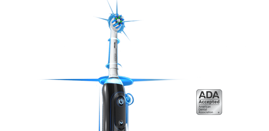 Electric Toothbrushes, Floss, & Dental Health