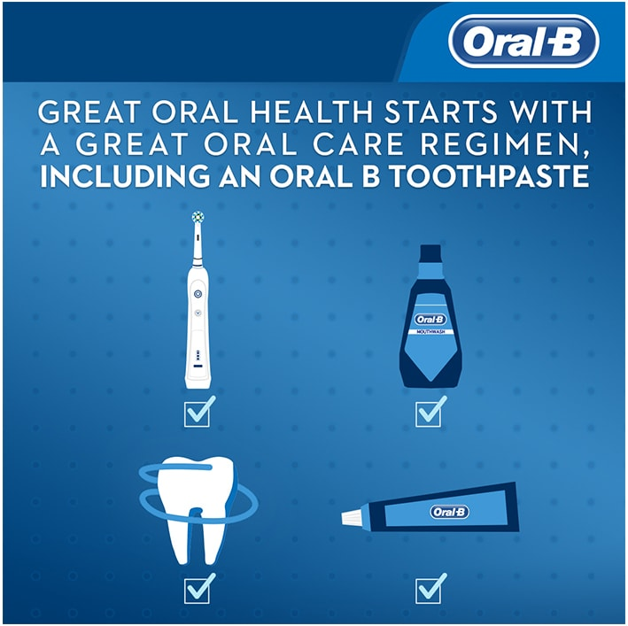 great oral care